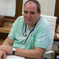 Доктор Асен Драмов